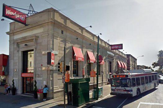 Wendy's South Philadelphia