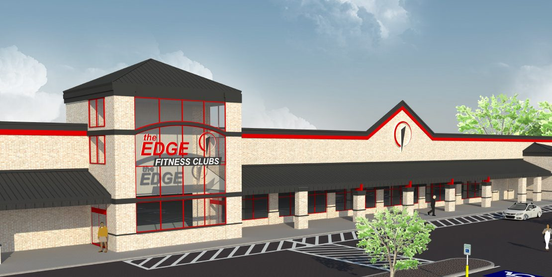Edge Fitness Clubs Signs 48,000 SF Lease in Southern NJ