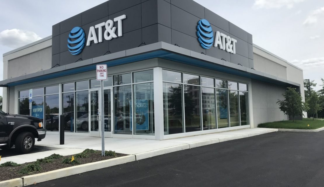 AT&T to launch more than 10 new stores in the Philadelphia MSA by year-end