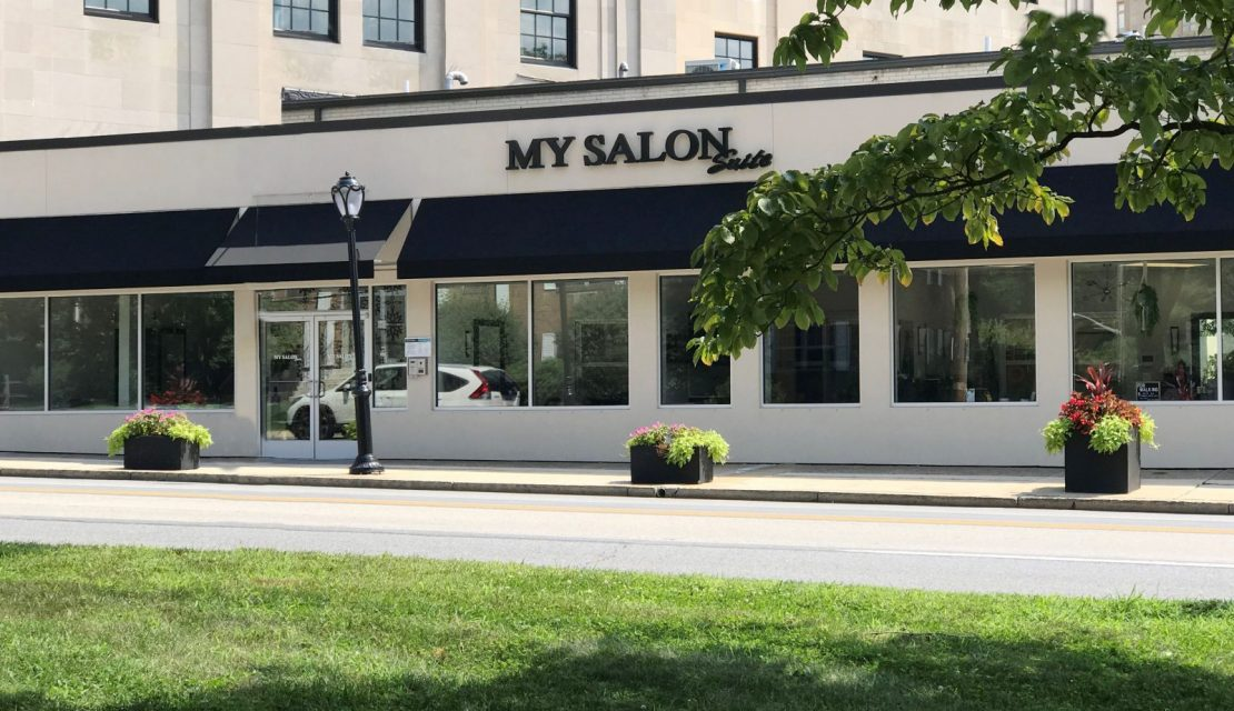 """My Salon Suites"" Making Waves in the Delaware Valley"