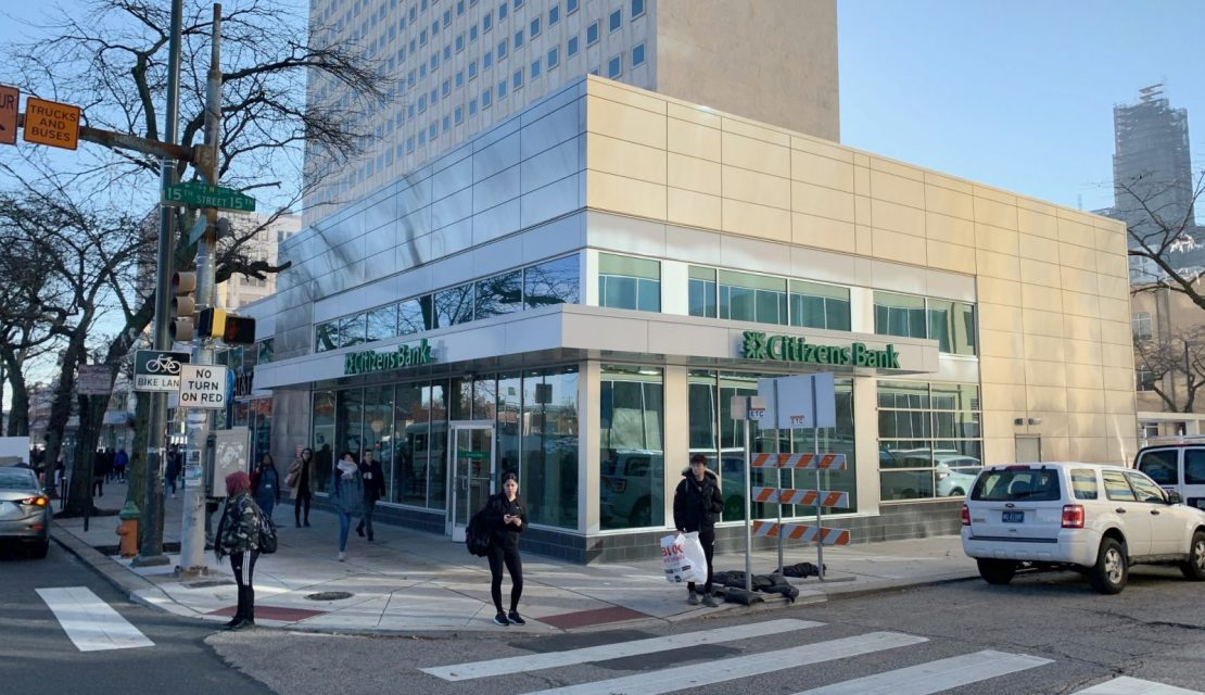 Citizens Bank  Signs Three New Retail Leases in Philadelphia