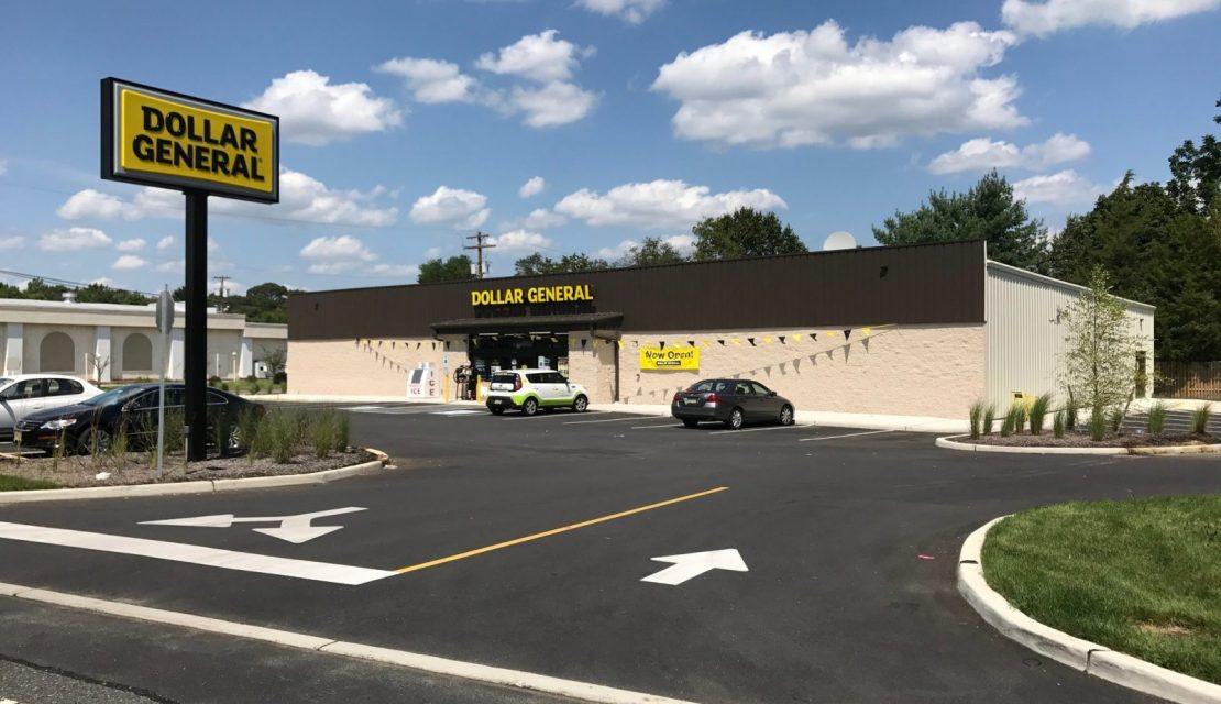 Soloff Realty & Development, Inc. Facilitates 12 Transactions for Dollar General with an Aggregate Lease Value of $18.6M