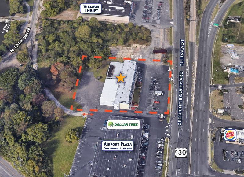 Pennsauken Commercial Building Sold