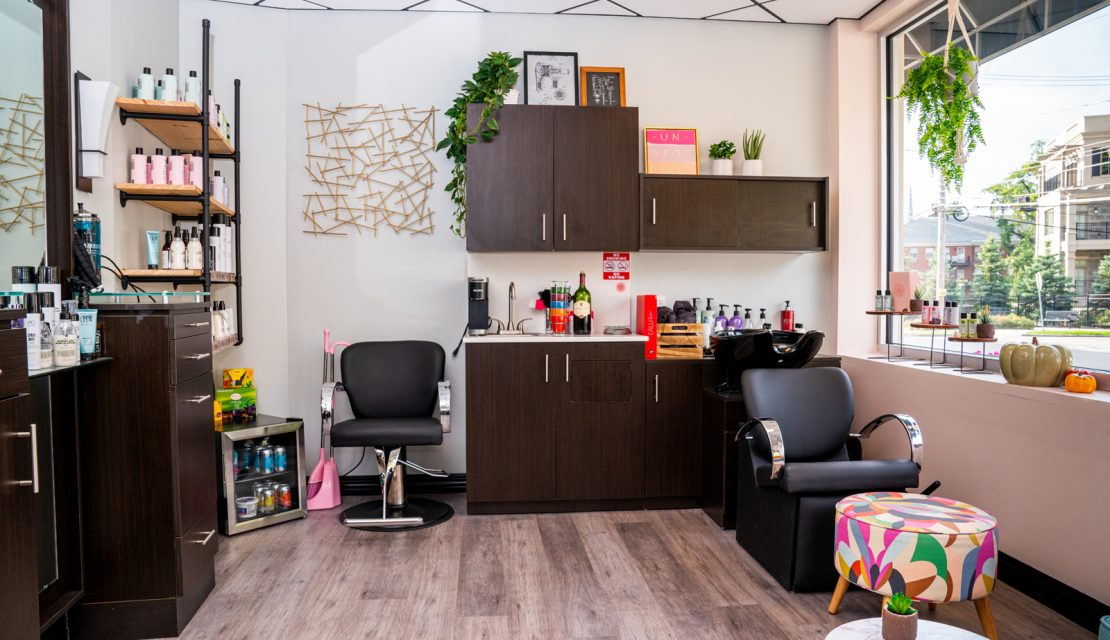 My Salon Suite® Continues Expansion in the Region