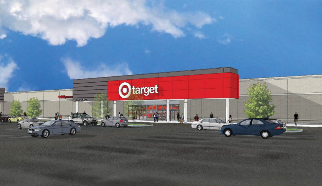 Somers Point Plaza to Welcome New Target Store