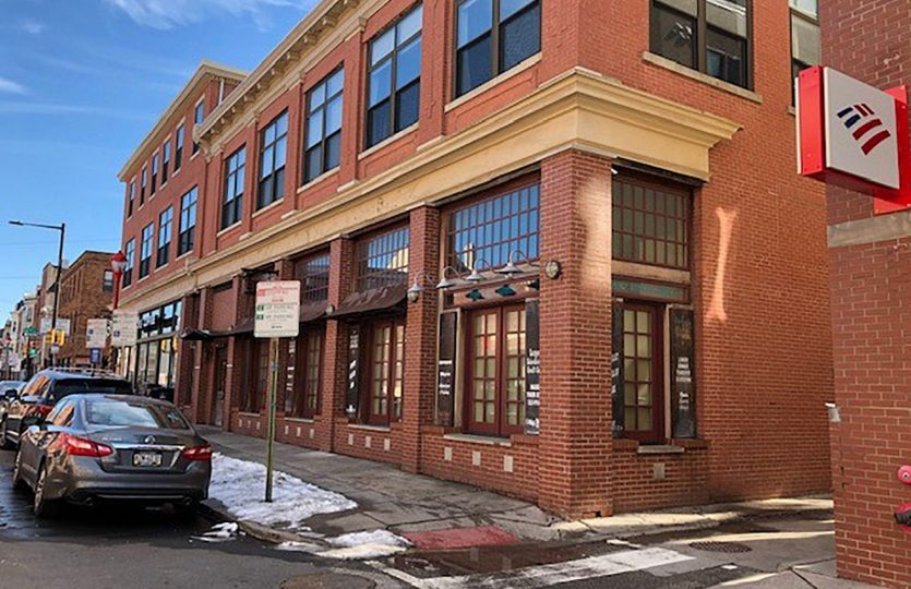 For Lease: 3,150 SF in South Street District of Philadlephia